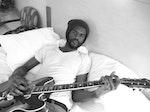 Gary Clark Jr artist photo