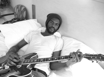 Gary Clark Jr picture