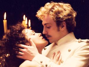 Film promo picture: Anna Karenina
