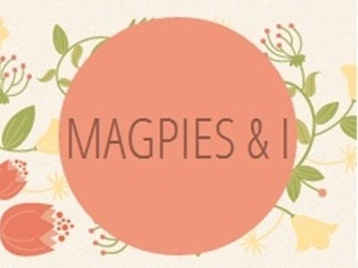 Magpies & I: Vintage And Handmade Market picture