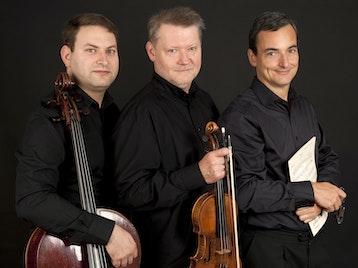 London Mozart Trio picture