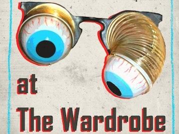 Comedy At The Wardrobe: Matt Rees, Tez Ilyas, Rich Todd, Gary Tro, Ben Harrington, Mat Ewins picture