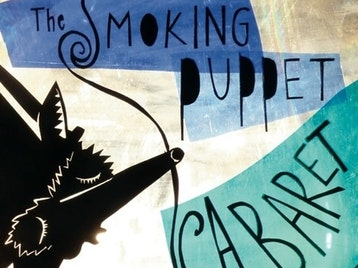 The Smoking Puppet Cabaret picture