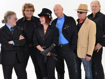 Made In Brum: Jasper Carrott, Bev Bevan, Trevor Burton, Geoff Turton, Joy Strachan-Brain, Danny King picture