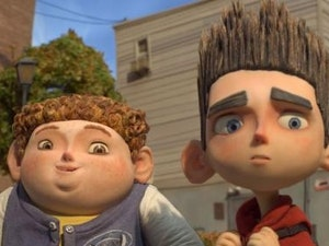 Film promo picture: ParaNorman