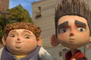 Image for ParaNorman