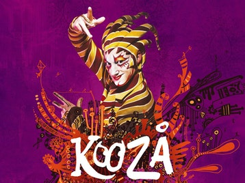 Kooza: Cirque Du Soleil picture