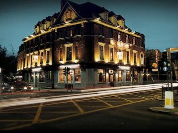 The Bedford venue photo