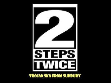 Two Steps Twice artist photo