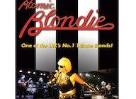 Atomic Blondie artist photo