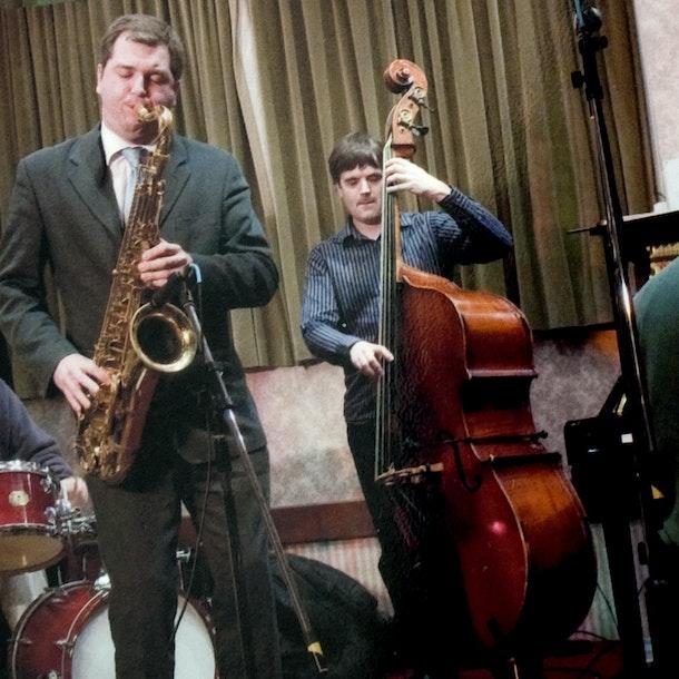 Simon Spillett Quartet Tour Dates