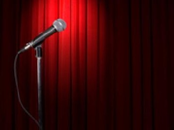 Comedy Club @ St James Studio: Ben Van Der Velde, Stephen Grant, Liam Williams picture