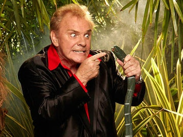 Back From The Jungle Tour: Freddie Starr picture
