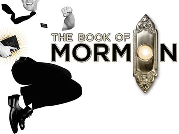The Book Of Mormon  picture