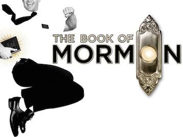 The Book Of Mormon picture