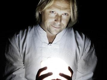 Ian D Montfort picture