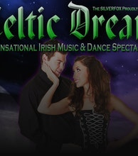 Celtic Dream artist photo