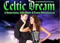 Celtic Dream artist photo
