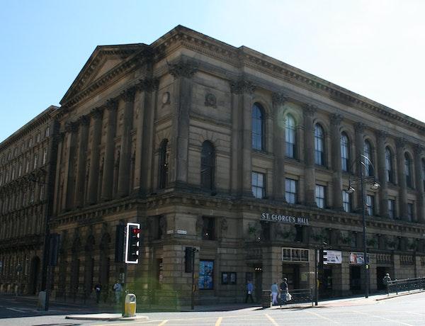 datant Bradford West Yorkshire