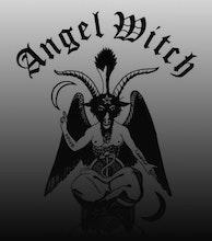 Angel Witch artist photo
