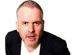 Chris Moyles artist photo