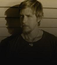 Paul Banks (Interpol) artist photo