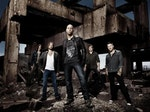 Daughtry artist photo