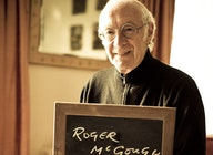Roger McGough artist photo