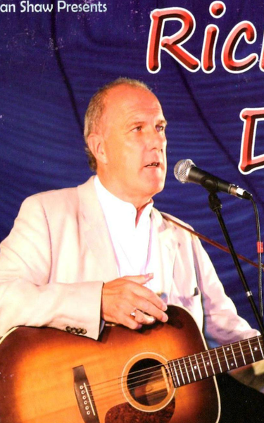 An Evening With Richard Digance