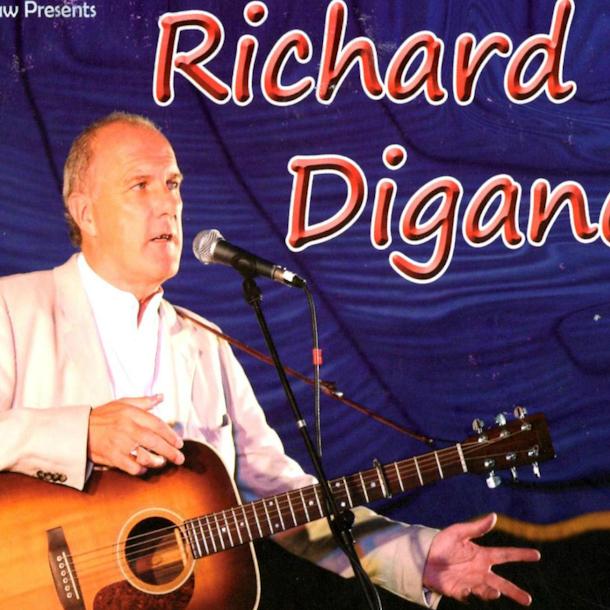 Richard Digance Tour Dates