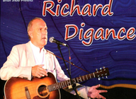 Richard Digance artist photo