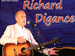 'Not Bad For His Age' Tour: Richard Digance event picture