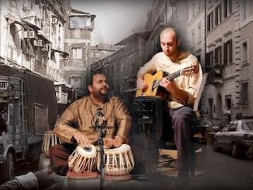 Milan To Mumbai: Bhupinder Singh Chaggar + Giuliano Modarelli picture
