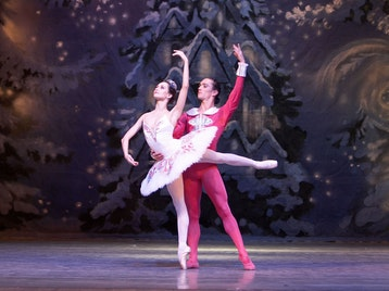 Coppelia: Russian State Ballet of Siberia picture