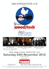 Flyer thumbnail for Wrinklystock: The Beatlez + Liam Tarpey Band + The Replicants
