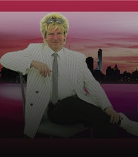 Rod Stewart Tribute by Bob Wyper artist photo