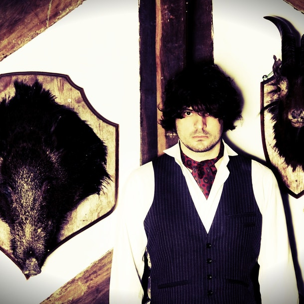 Chris Helme (The Seahorses) Tour Dates
