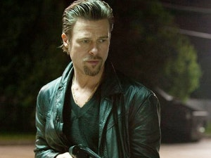 Film promo picture: Killing Them Softly