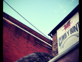 Clwb-Y-Bont venue photo