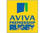 Aviva Premiership Rugby artist photo