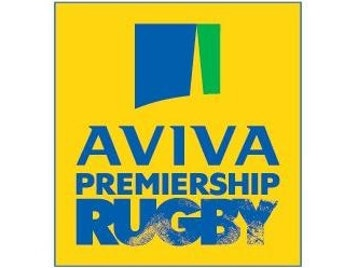 London Irish VS Leicester Tigers: Aviva Premiership Rugby picture