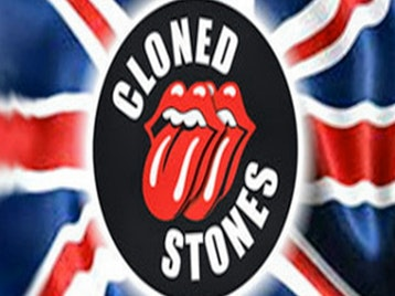 Cloned Stones artist photo
