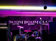 The Boom Boom Club artist photo