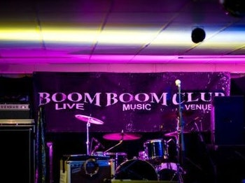 The Boom Boom Club venue photo