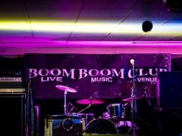 The Boom Boom Club venue photo