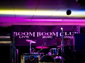 The Boom Boom Club picture