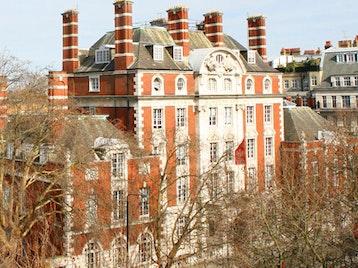 Royal Academy of Music venue photo