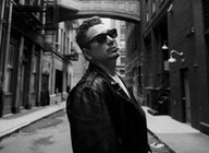 Huey Morgan & The New Yorkers artist photo