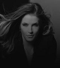 Lisa Marie Presley artist photo