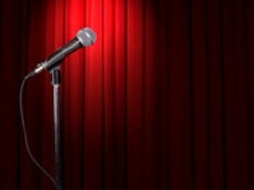 The St. James Comedy Club -13/12/12: Ben Van Der Velde, Paul Tonkinson, Chris McCausland picture